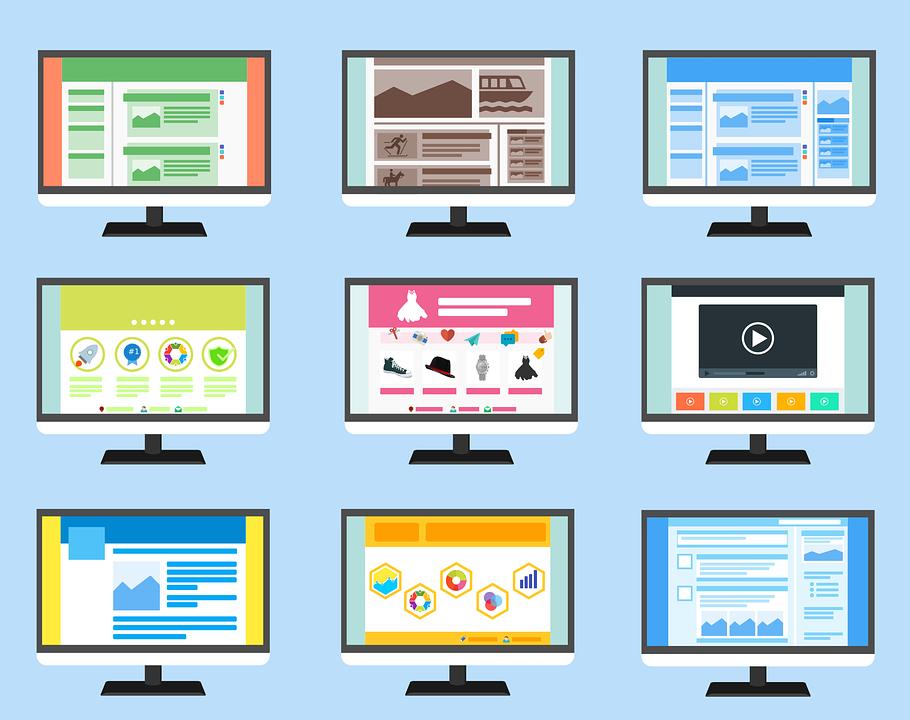 Les avantages d'un site web réactif (responsive)