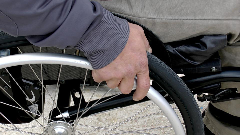 Tout pour la sociabilisation des personnes à mobilité réduite