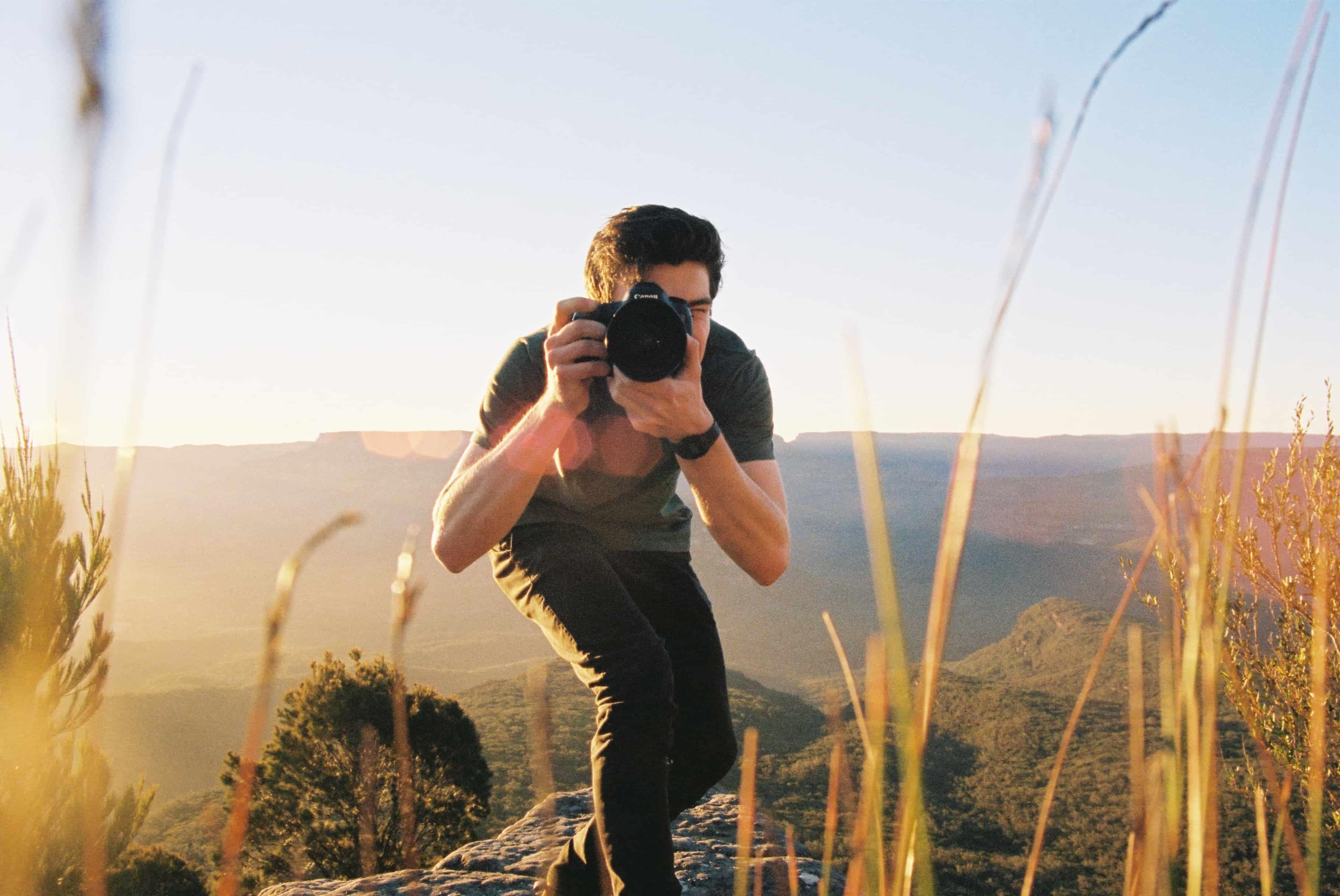 Opter pour un photographe professionnel, pourquoi ?