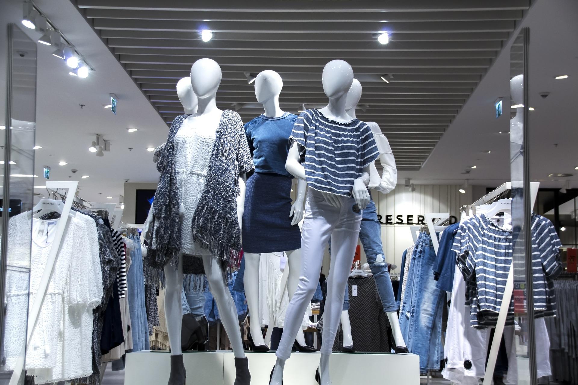 Apprenez à mieux acheter vos vêtements�
