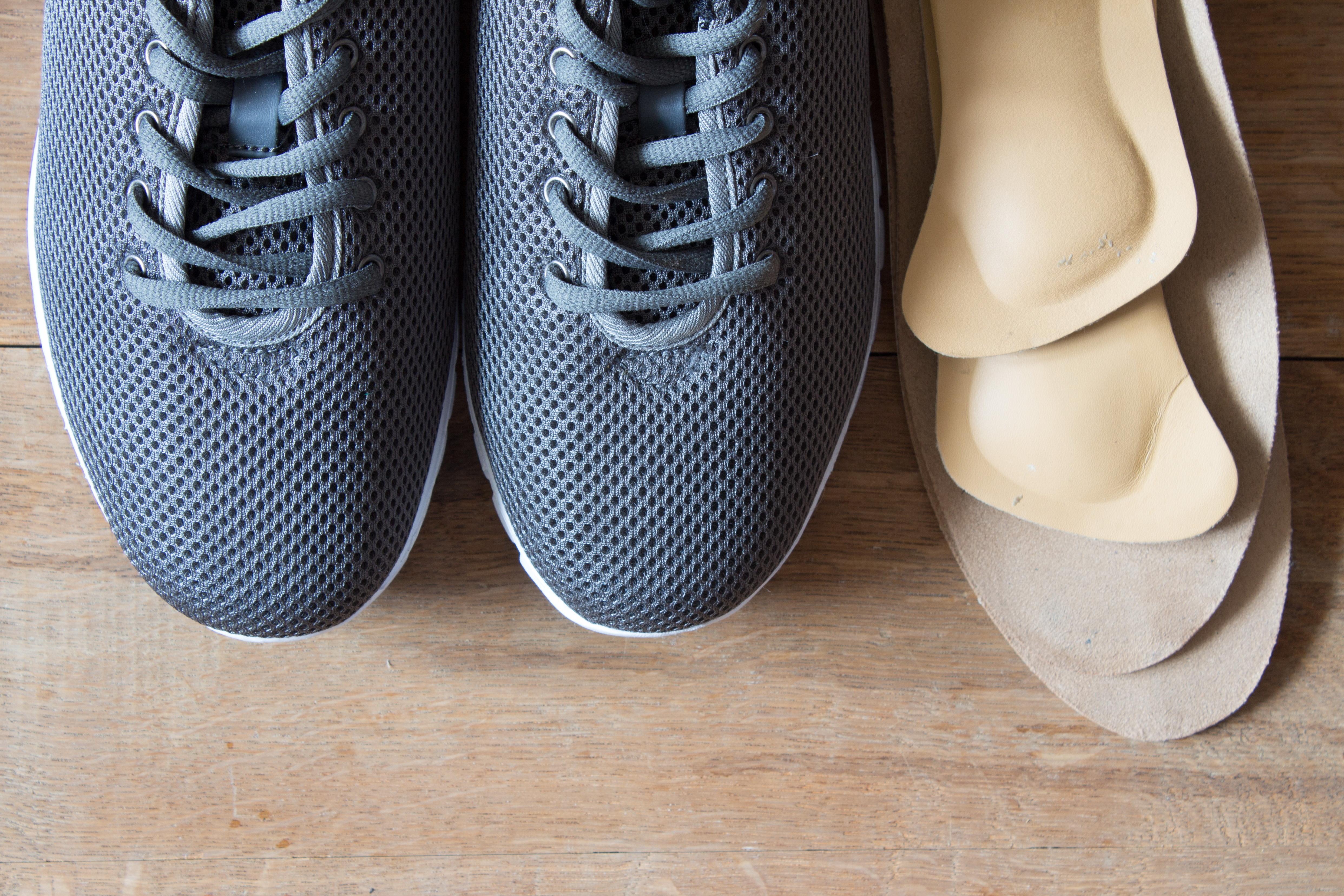Quelques marques de chaussures célèbres