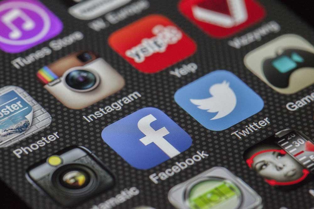 Avantages réseaux sociaux