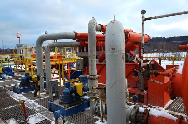 Les gaz industriels