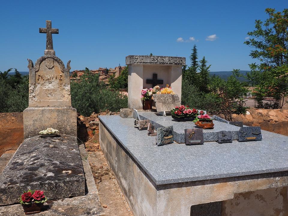 Guide pour personnaliser un monument funéraire
