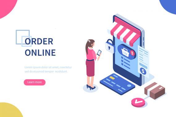 Les pour et les contre des achats en ligne