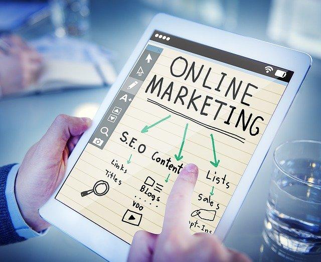 Le web marketing, pour une évolution effective de vos activités