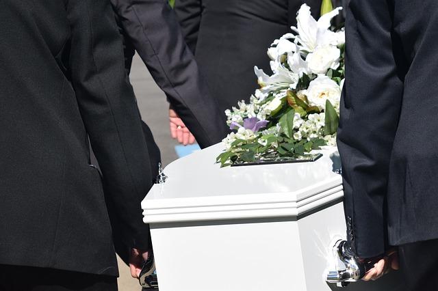 Les rites funéraires islamiques