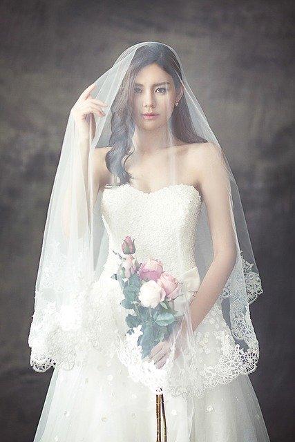 Achetez votre robe de mariée sur le net