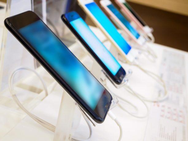 Quel Smartphone acheter?