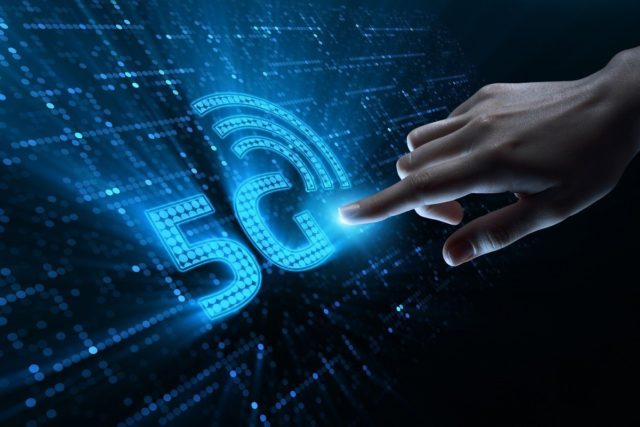 La 5G: la toute nouvelle génération de réseau mobile