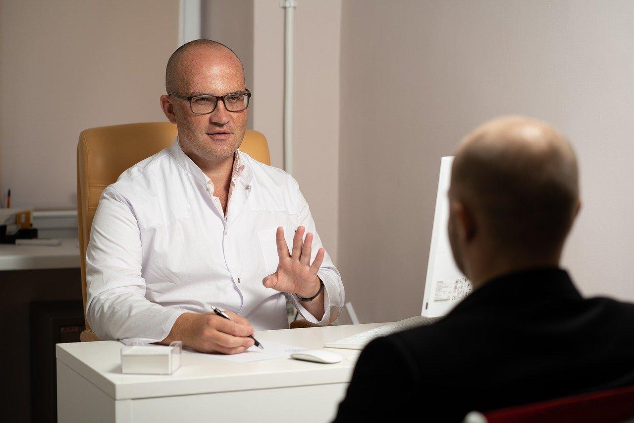 Stress numérique : à quel moment devez-vous consulter un psychologue?