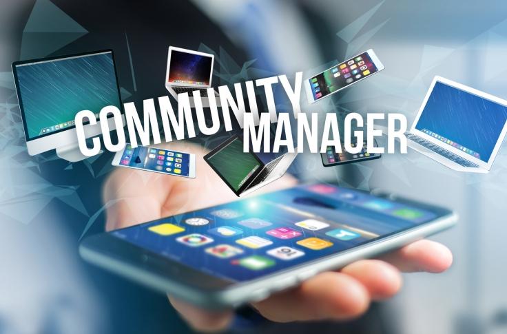 Pourquoi recruter un community manager?