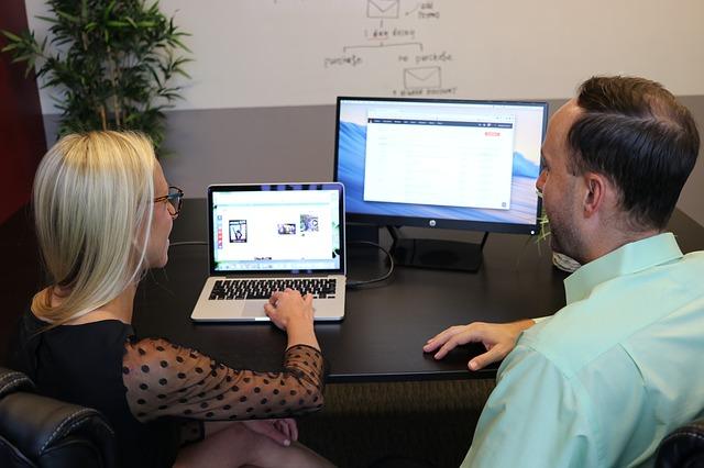 4 avantages d'avoir recours à une agence web