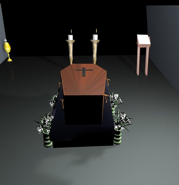 Une agence de funérailles pour vous et vos proches!