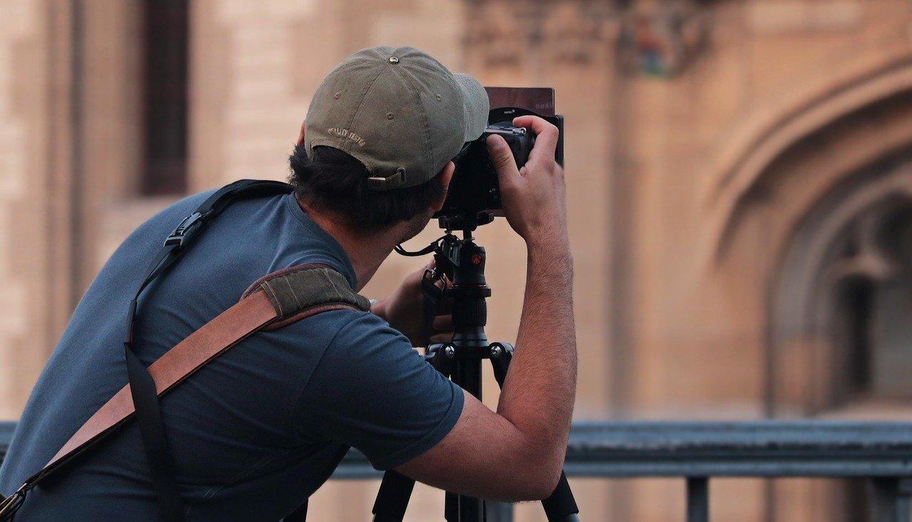 Comment devenir photographe professionnel?