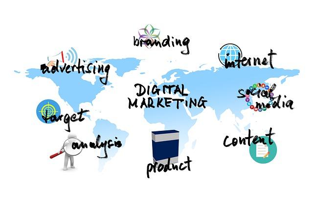 Comment promouvoir votre entreprise grâce au marketing digital?