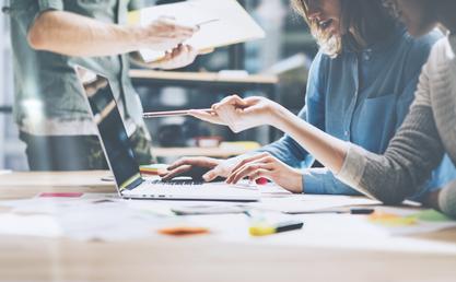 Le marketing digital: rehausser sa visibilité sur le web