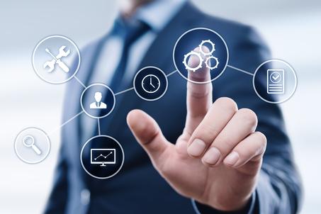 La commande en ligne: quelles sont ses étapes?