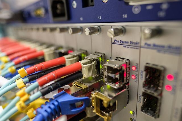 L'essentiel à savoir sur la fibre optique