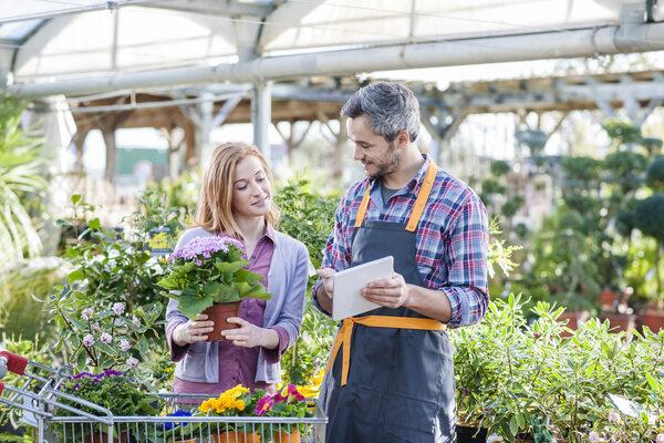 Comment réussir à vendre les fleurs de votre jardin?