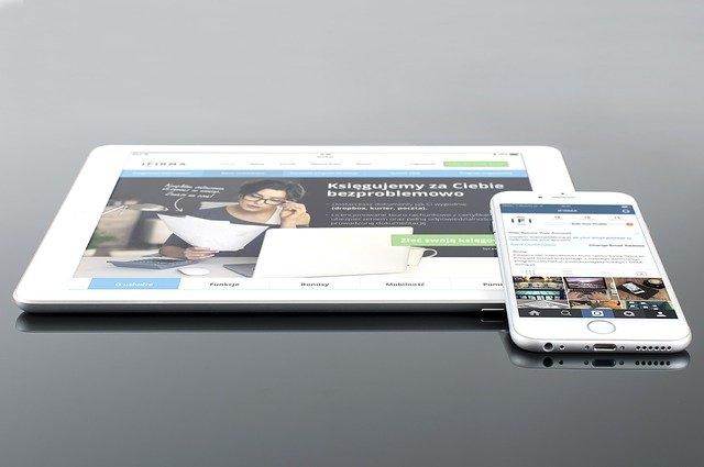 conception site mobile-friendly