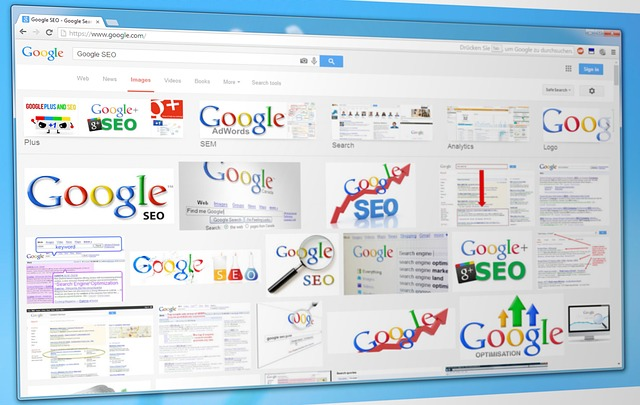SEO et marketing de contenu