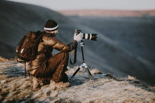 Promouvoir son activité en tant que photographe: comment faire?